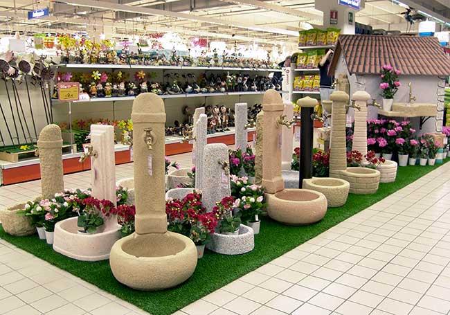 Fontane da giardino | Quali scegliere e come si installano fai da te