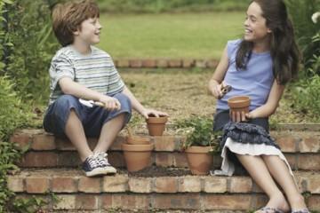 Fontane da giardino quali scegliere e come si installano - Attrezzi da giardino per bambini ...