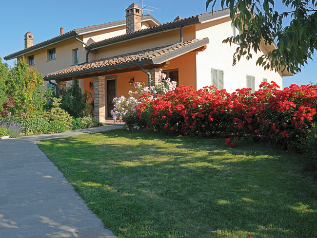 Progettare un giardino a terrazze fai da te in giardino for Progettare un terrazzo giardino
