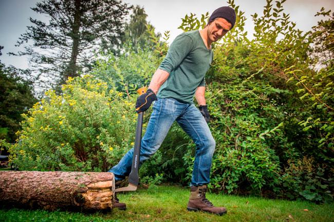 Attrezzi speciali per legno