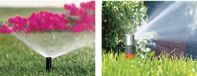 Mobili lavelli irrigazione fai da te bottiglie interrata for Tecniche di irrigazione