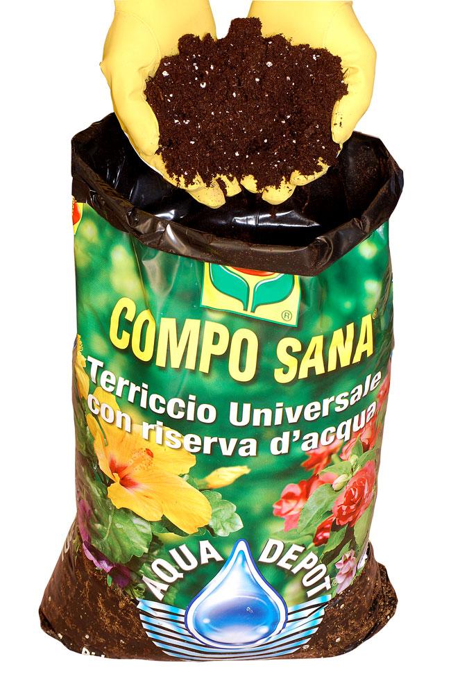 terriccio per piante, il giusto terriccio,  terriccio, terriccio per piante grasse, terriccio per gerani, terriccio universale