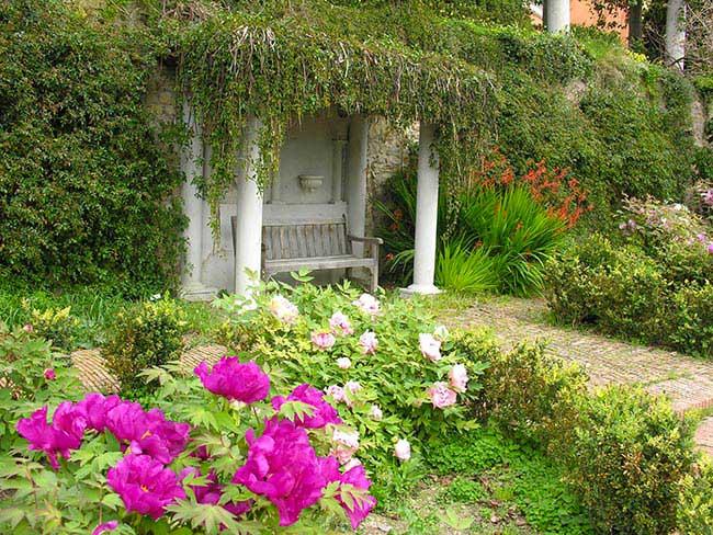 Giardini botanici Hanbury di Ventimiglia | Approfondimento