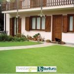 Erba fivestargrass | Manto erboso sintetico