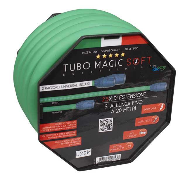 Tubo Magic Soft Idroeasy Hidroself