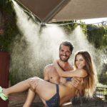 Nebulizzatori acqua Verdemax | Kit Summer Fresh