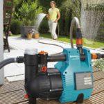 Come funzionano le pompe per irrigazione