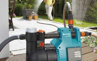 pompe per irrigazione