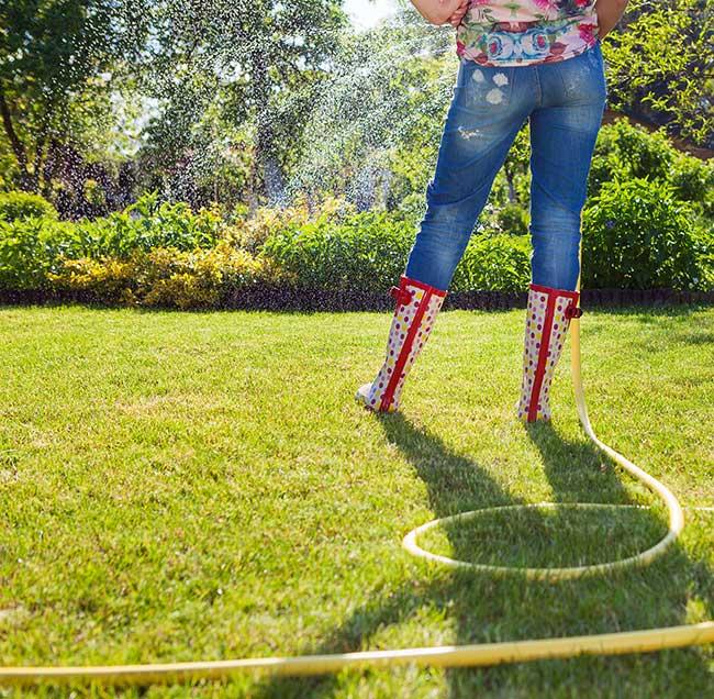 Raccordi per irrigazione, lance e prese Prestige Garden
