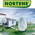 Come proteggere le piante in inverno: le soluzioni Nortene