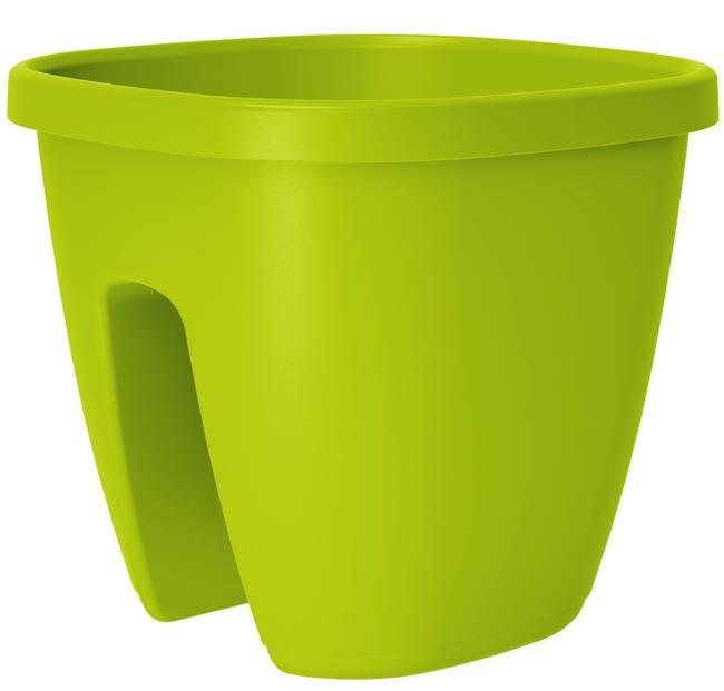vaso irrigatore