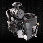 FX730V EFI Kawasaki a EIMA International