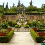 Giardino all'italiana: le caratteristiche
