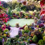 Giardino inglese: suggestione e maestria