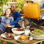Tipi di barbecue Weber: a carbone, a gas o elettrico?
