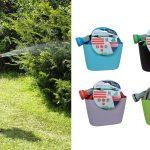 Baggy Hose: il nuovo tubo estensibile in stoffa da giardino perfetto per ogni esigenza
