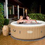 Spa in casa | Come installare le piscine Lay-Z-Spa Bestway