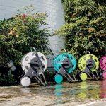 Strumenti da giardinaggio non convenzionali | La nuova collezione GF