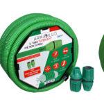 Tubo per irrigazione leggero e antipiega Armadillo Idro Easy | Recensione completa