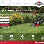 Nuovo sito Briggs&Stratton | Iscriviti e scarica gratis la guida giardinaggio