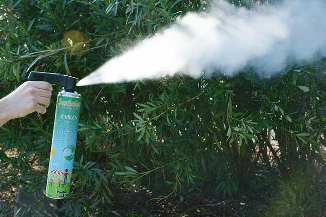 Antizanzare prodotti efficaci per il giardino e la casa fai da