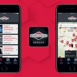Nuova app Briggs&Stratton service