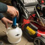 La manutenzione del rasaerba in autunno con Briggs&Stratton