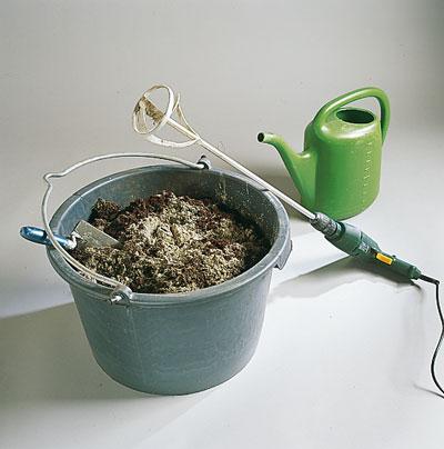costruire fioriere in cemento