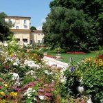 Villa Amistà | Descrizione delle piante del giardino