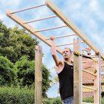 Abbellire il giardino | La ginnastica fai da te
