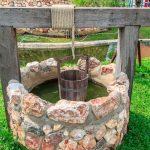Pozzo da giardino | Utile e decorativo: cosa c'è da sapere