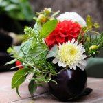 Piatti fioriti | Come decorarli