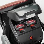 Rasaerba | La novità LM400 di Sabart