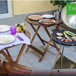 Barbecue EasyGrill Palazzetti | Montaggio e utilizzo