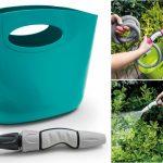 Irrigare facile e veloce con Aquapop 15 e 30 G.F.
