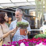 Giardinaggio | 4 buone regole per acquistare bene