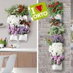 Vertical Garden | Il giardino verticale facile da montare