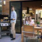 Nuovi barbecue Weber