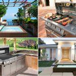 Barbecue e idromassaggio | La combinazione perfetta per l'outdoor