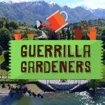Guerrilla Gardeners | Torna la sfida tra gli amanti del giardinaggio