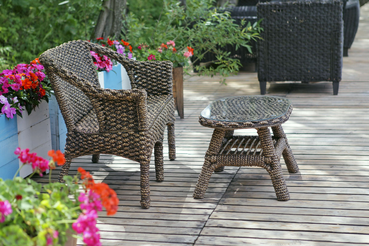 Pedana Di Legno Per Giardino pavimenti da giardino | la bellezza del legno