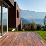 Rifare il pavimento | Il legno per valorizzare il giardino
