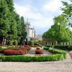 Villa Litta Lainate | Il parco più bello d'Italia