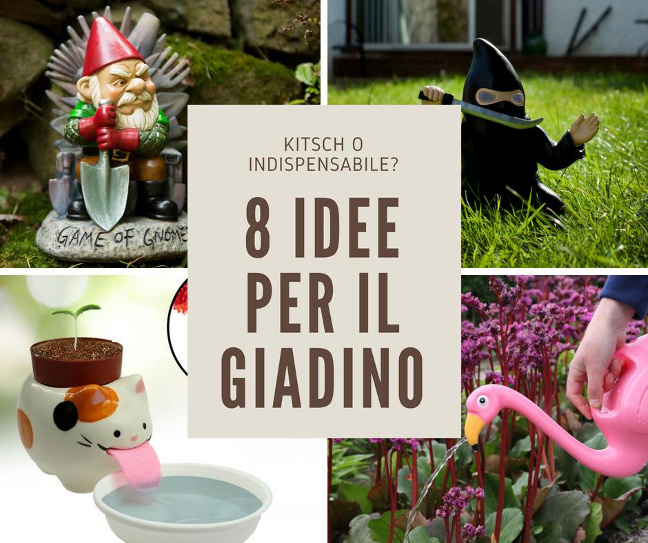 8 idee originali per il giardino fai da te in giardino for Idee originali per il giardino