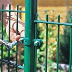 Rete metallica | Delimitiamo al meglio il nostro giardino