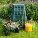 Compostaggio | Fare il compost per il giardino