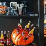 Zucca Glacette | Per i drink di Halloween