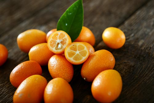 mandarino cinese frutto