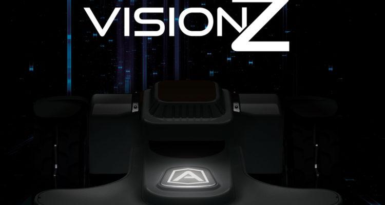 ambrogio vision z