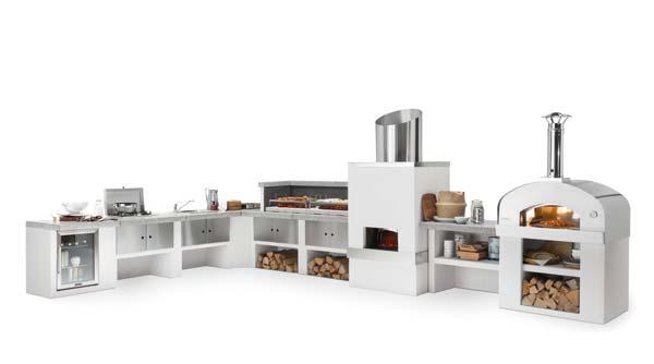 cucina modulare